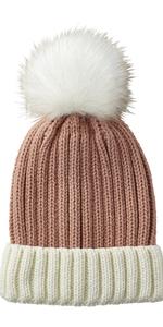 womens hat;beanie pink;beanie kids;pom pom hat;pink beanies women;pomp pomp beanie;girls beanie;