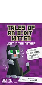 kitten book 1