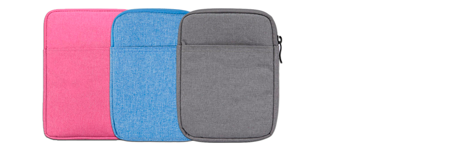 Capas Kindle Sleeve WB