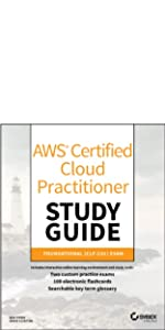 aws certified cloud practitioner study guide, foundational clf-c01 exam, aws study guide