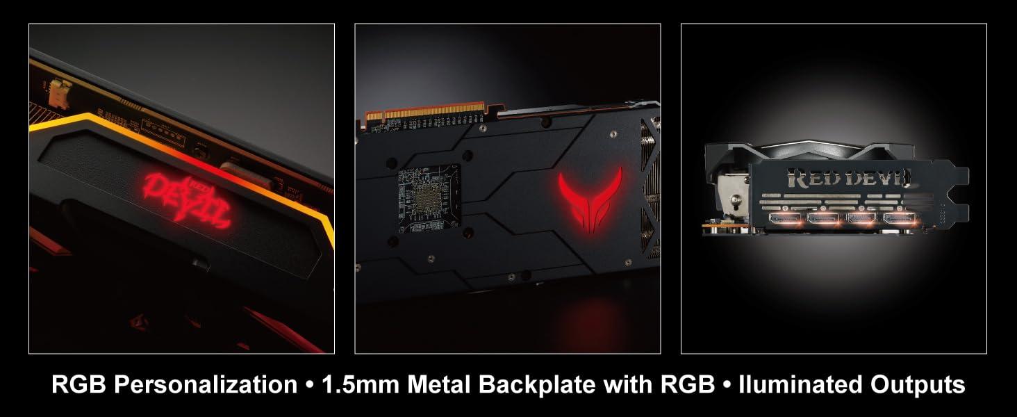 PowerColor Red Devil RGB
