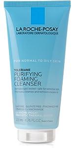 toleriane purfifying cleanser