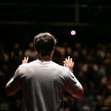 Na raça, XP investimentos, palestras, Guilherme Benchimol, Itaú