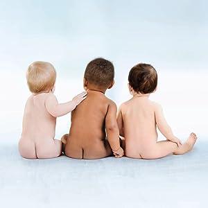 newborn, baby, baby shower, new parents, new baby, eczema, eczema-prone, itchy skin, red skin