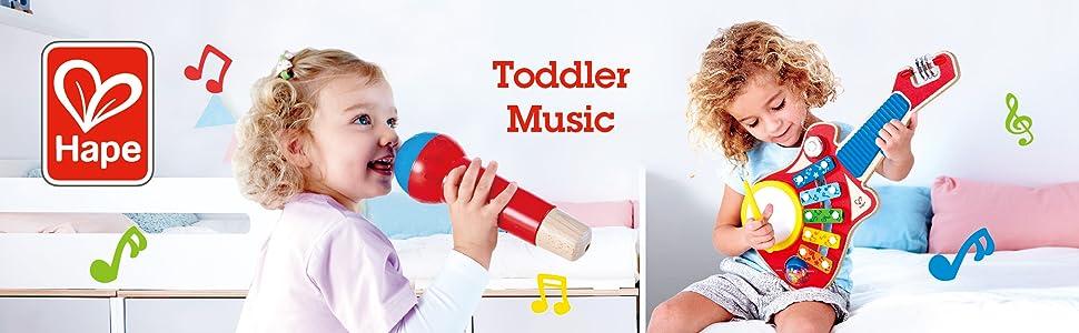 Hape Toys, Toys, Toddler, Music, Musical, Baby, Preschool