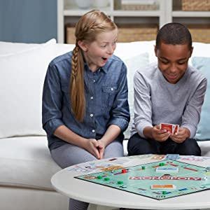 board game;boardgame;bored game;family game;strategy game;monopoly junior;simpsons monopoly;monopoli