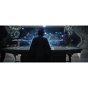 Star Wars: Los Últimos Jedi [Blu-ray]: Amazon.es: Daisy