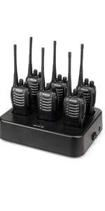 Retevis H-777 Walkie Talkies