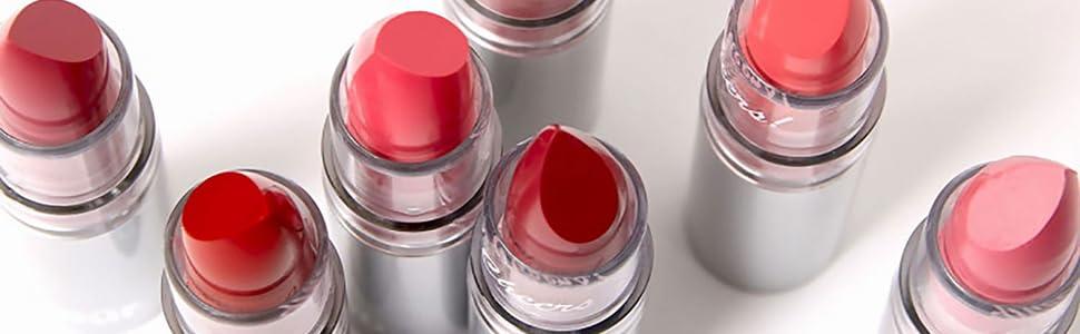 PÜR, pur, purcosmetics, lipstick, lipstick trio, lips