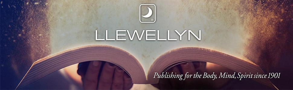 llewellyn, llewellyn books, llewellyn worldwide, new age, metaphysical, occult, tarot, witchcraft