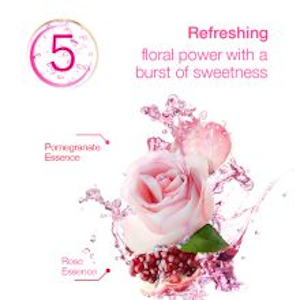 Refreshing Floral Power