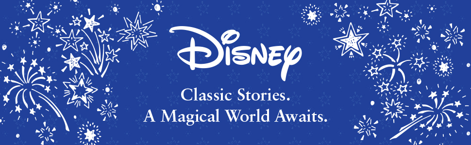 Disney, Studio Fun International banner