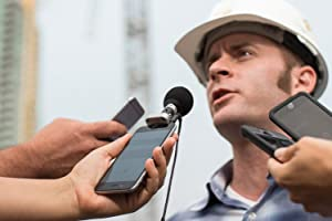 Plug and play microphone, iphone microphone, ipad microphone, mobile recording,