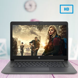 HP 14q-cs0006TU