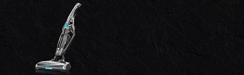 Cecotec Aspirador Escoba Conga Immortal Extreme 37 V. Aspirador 4 ...
