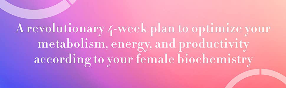 4 week plan quote card