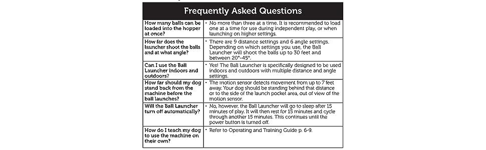 dog ball thrower; dog ball launcher; interactive ball launcher for dogs; ball launcher & thrower