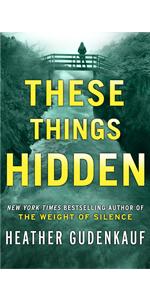 heather gudenkauf thriller suspense women's fiction psychological mystery bestselling