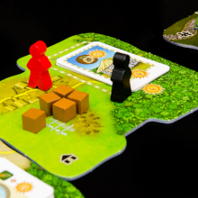 game; board game; game play; components; altiplano