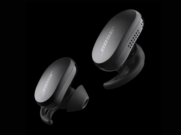 bose earbuds, bose airpods, noise cancelling earbuds, wireless earbuds, earphones