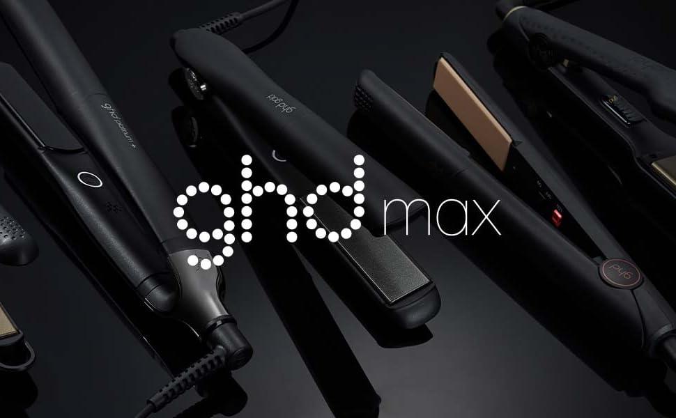 ghd max