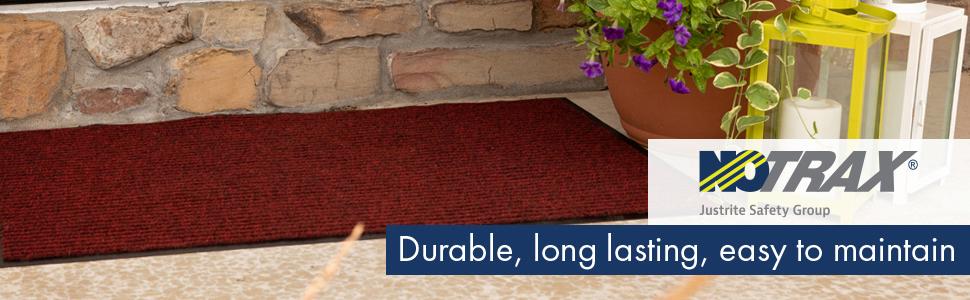 waterhog, gorilla grip, casa pura, entry mat, entry rug, durable mat, lasting rug