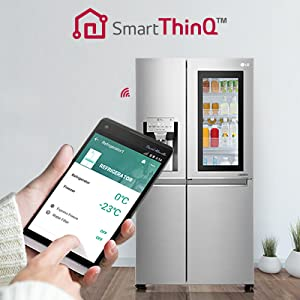 smart thinQ_N