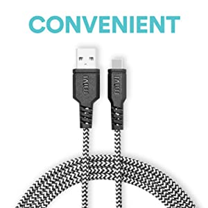 Type c Cable, USB Type C cable, Nylon braided type c Cable