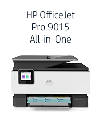 OfficeJet All-in-One Printers