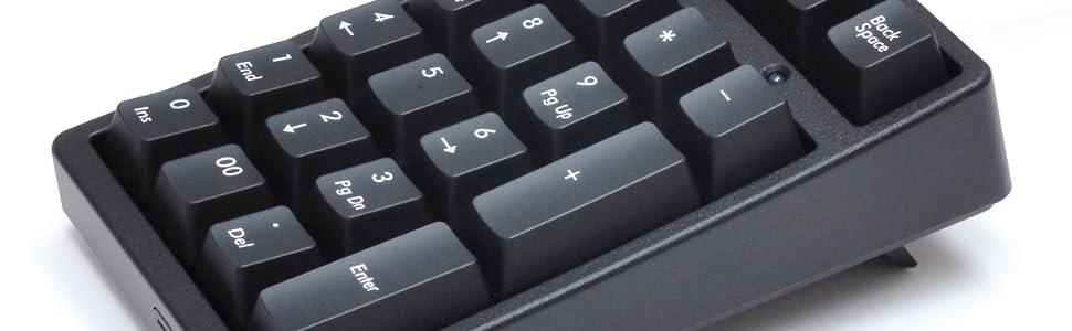 Majestouch TenKeyPad 2 Professional
