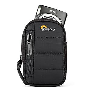 Lowepro Tahoe Cs 20 Kamera Tasche Schwarz Kamera