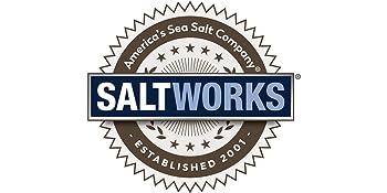 saltworks americas sea salt company woodinville washington seattle