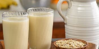 Bebida de avena orgánica de Pacific Natural Foods ...