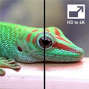 De HD à 4K