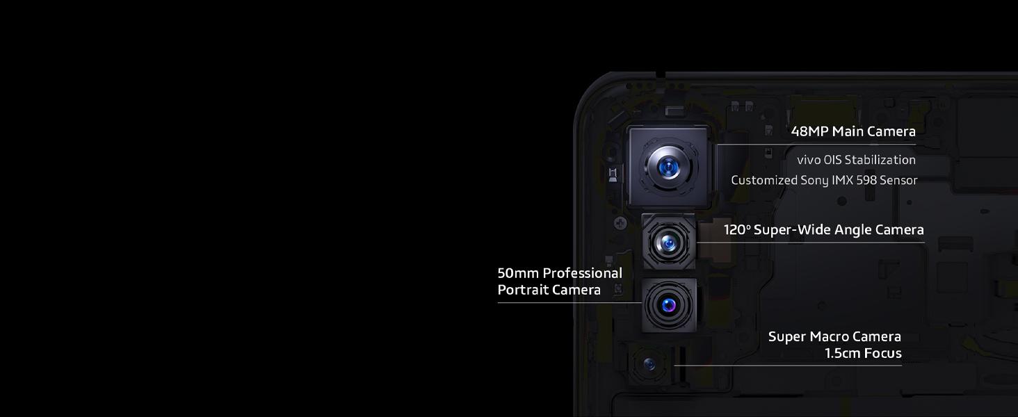 Pro-Quad Camera