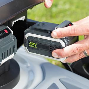 ACTIV ENERGY LI-ION Akku 20 Volt 2,0Ah 36 Wh f/ür FERREX Akku-Werkzeuge Gartenger/äte