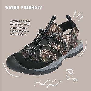 Water Friendly