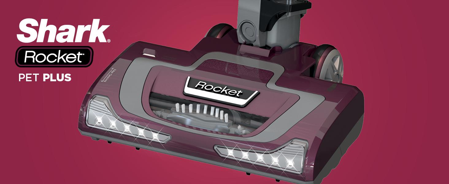 rocket, pet plus, stick vacuum, lightweight stick vacuum, convertible vacuum, floor to ceiling