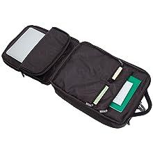 Leather Bag, Tablet, Laptop, Backpack, Kenneth Cole, Business, Travel, Slim, Designer