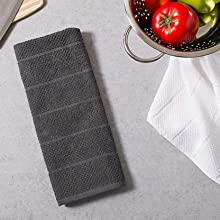Perfect for tackling all of your drying, wiping, and cleaning tasks.