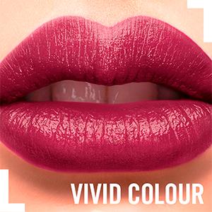 labios; rimmel; rimmel london; color; lasting finish; barra de labios; pinta labios