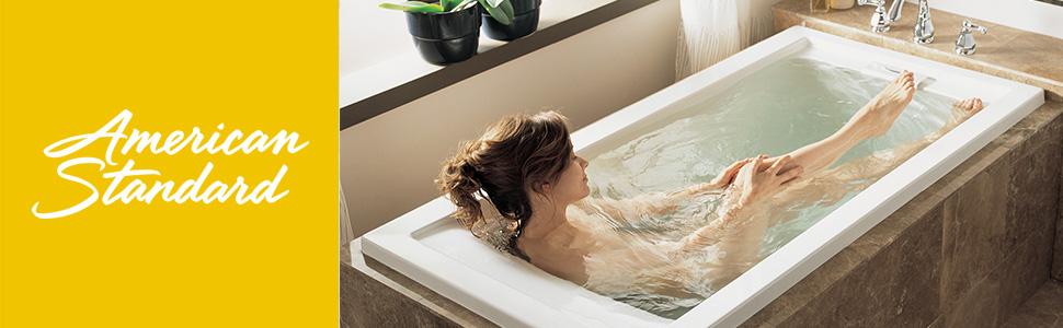 American Standard Evolution Bathtub