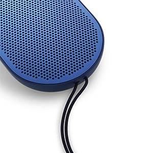 Beoplay P2, B&O PLAY, Bang & Olufsen, Bluetooth speakers, speakers, Bluetooth