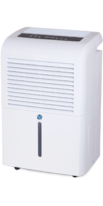 Ausclimate NWT SUPREME All-Seasons 50L Dehumidifier