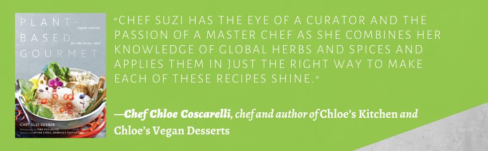chef suzi master chef herbs spice chloe coscarelli quote