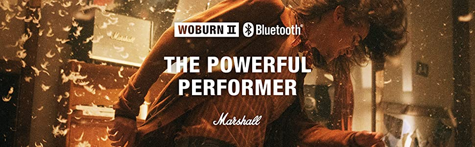 Woburn Bluetooth