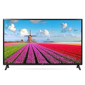 LG Full HD TV LJ594V