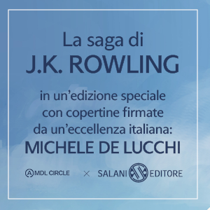 Harry Potter DeLucchi