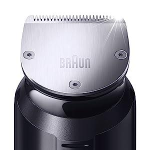 braun, bt, beard, trimmer