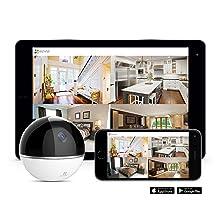 Remote Control, App, iOS, Android, Pet Camera, Pet Cameras